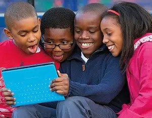 Children on the internet http://www.blackenterprise.com/technology/keep-your-kids-safe-online/