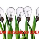 How to generate ideas for a new business