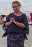 Pearls And Heels: Elsie Wandera