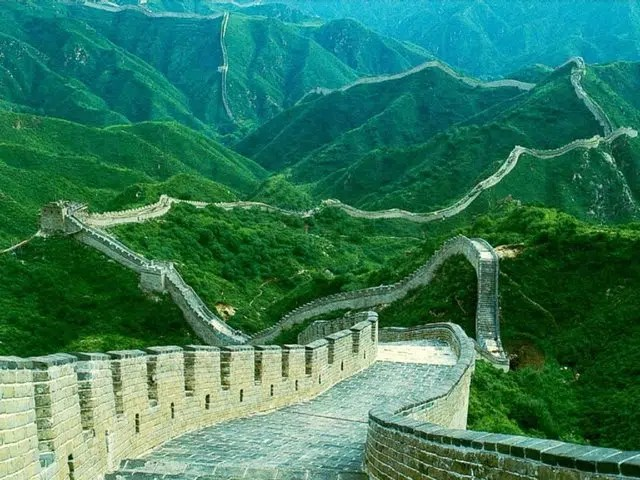 Beautiful China. Image from http://7-themes.com/6949609-beautiful-china-wall-view-hd-wallpaper.html