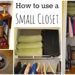 Tips to create a more organized home