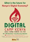 Lessons from the Digital Camp #DCKenya