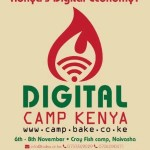 Why you should be at the Digital Camp 2015