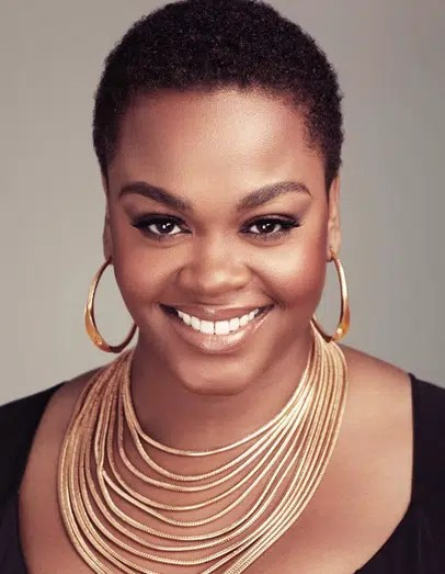 Jill Scott looking fabulous. Image from http://naturallymoi.com/2012/10/jill-scott-believes-black-women-dont-embrace-natural-beauty-enough/#.Vi26SitwJ_l