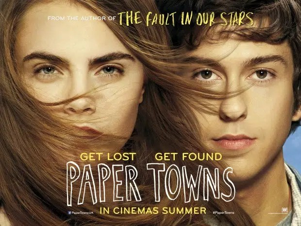 paper towns 2