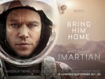 The Martian – Movie Review
