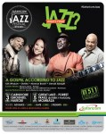 Award winning jazz artists to perform at the Dec #SafaricomJazz Lounge