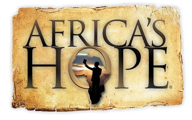 africas hope