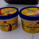 Why I am excited about the New Blue Band with Omega 3 & 6