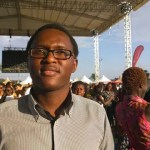 Man Around Nairobi: Chiira Maina