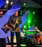 Steaming hot Jazz at the coast –  Safaricom Jazz in Mombasa