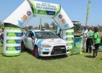 Rally Calendar - KCB Renews Ksh. 45 Million Rally Sponsorship