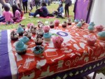 OLX Cake Art Fair 2016 – A Sweet Affair!