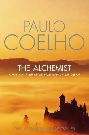 Book review | The Alchemist by Paulo Coelho | 4 stars