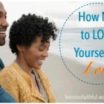 Relationships – how to love without losing yourself