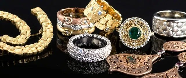 jewelry. Image from http://www.krombholzjewelers.com/design/just-like-you-designs.html