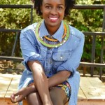Jewellery and Fashion Design: Miss Vavavum of 'Own Your Culture'