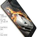 Infinix Hot 3 is now available in the Kenyan market