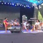 Blankets And Wine: My Aloe Blacc Show Experience