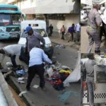 Why is Nairobi County Government allowing 'Kanjo' askaris to get away with human rights abuses?