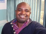 Man Around Nairobi: Josiah Mwangi
