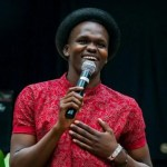 Gufy The Poet Unmasks His Face With New Spoken Word Album  #MisimuZangu