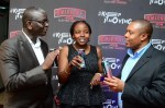 Kenya Is The First Country To Launch Smirnoff Ice Electric Ginseng