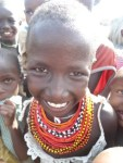 Travel: Meeting The El Molo People At Lake Turkana