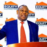 Equity's Mobile Banking Strategy Pays Off As Q3 Profit Hits Sh15bn