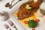 Recipes: Wet Fry Lake Victoria Tilapia