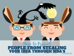 How to Protect Your Business Idea When Pitching To Investors