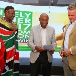 The Annual Safaricom Marathon In Lewa Launched With Aim To Impact More Lives