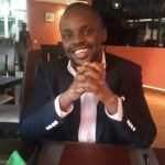 Man Around Nairobi: Samuel Majani