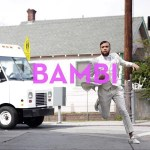 "Review: Bambi Off Jidenna's New Album ""Chief"""