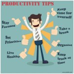 How To Make The Most Out Of Every Day: 9 Ways To Increase Your Productivity