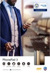 Tecno Launches The Premium Phonepad 3 Phablet Which Improves Business Productivity