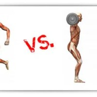 Cardio vs Weight Lifting: Which Is More Effective?
