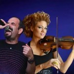 Gilad Millo Teams Up With Hip-Hop Violinist Miri Ben-Ari To Bring You 'Say Nanana'