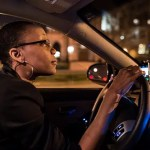 What it's like to be Female Uber driver in Kenya