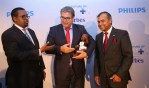 Philips partners with the Government and UN to advance the East African healthcare agenda