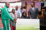 The 5th edition of the Safaricom Athletics Series Launched
