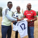 "Safaricom Unveils Ksh. 100 million ""Chapa Dimba"" Football Challenge"