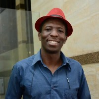 Man Around Nairobi: Charles Bodo