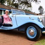 Interviews: The Women Of The CBA Concours D'elegance 2017