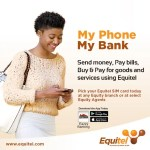 Equitel's Market Share Has Increased From 23% to 26%