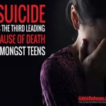 Preventing Teenage Suicides: What Are The Risk Factors?