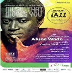 Senegalese Vocalist Alune Wade To headline #SafaricomJazz Lounge This November
