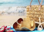 Travel: Top 5 Beach Essentials For Your Next Getaway