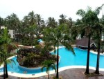 Travel: Why You Need To Visit The Fabulous Diani Reef Beach Resort And Spa