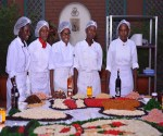 The Sarova Stanley Cake Mixing 2017